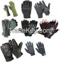 Police,Military & Law Enforcement Gloves