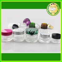 Allwin glass dropper bottle for perfume use