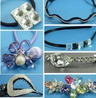 Hair ornament, hair accessory, hair band, tiara from korea
