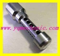 custom metal turning parts |components
