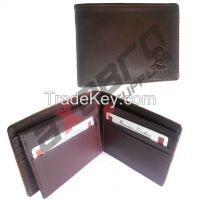 Latino Leather Wallet
