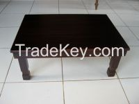 Eunbi Folding Tea Table