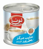 Evaporated milk, Condensed milk, cheese, Cream, Milk Powder, Canned pulses