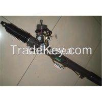 Power steering rack/gear