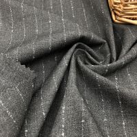 Fashion Stripe Blazer suiting fabric