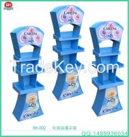 paper display, paper display stand, PDQ