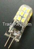 CE&RoHS 1.5W 2.5W G4 Base LED Lamp