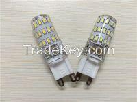 High Quality Silicone SMD LED G4 G9 LED Bulb