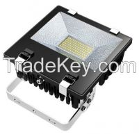 LED flood light / LED tunnel light with CE, ROHS, 5 years warranty