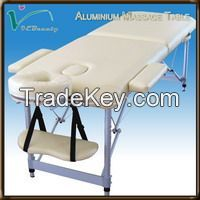 2014 new design high quality massage bed