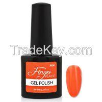 Finger Place Soak off gel polish
