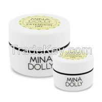 Mina dolly extension gel