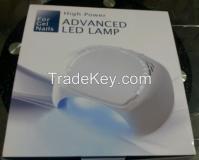Advanced LED lamp