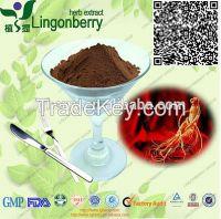 Natural Ginseng Extract