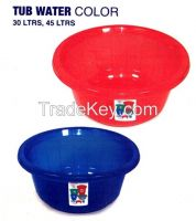 Tubs (all sizes and colours)