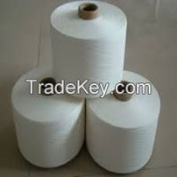 Polyester/cotton (65/35) Carded for Weaving