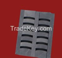 graphite mould for diamond tools