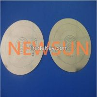 Water Spray Filter Plate