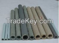 Vulcanized Fiber Tubes