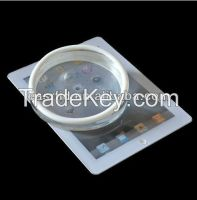 High quality Solid Clear Acrylic Display stand holder For Tablet PC
