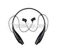 2014 new design mini sports bluetooth headphones