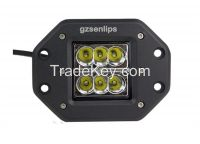LED WORK LIGHT OFFROAD LIGHT
