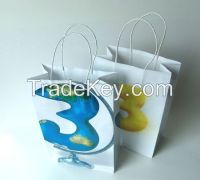 Promotion Paper Bags