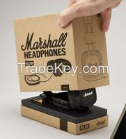 Nice design for headphone packaging gift box