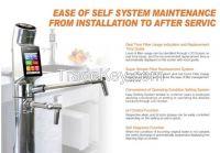 Under Sink Water Ionizer UCE-9000T