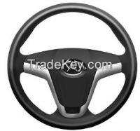 Leather Steering wheel/Car Steering wheel