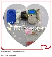 Fetal Doppler - Fd-easy for detecting Fetal Heart Rate at home use