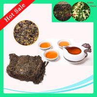 Hunan Anhua Dark Tea Healthy Slimming Tea