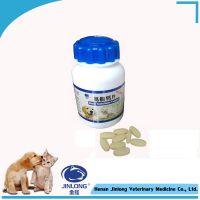 Veterinary Dog Medicine Pet Vitamin Supplement High Calcium Tablet