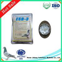 Pigeons Medicine Names of Antibiotics Treatment Coccidiosis ESB-3 Powder