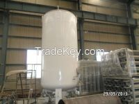 Cryogenic Liquid Tank of
