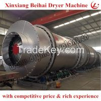 Rotary Drying Eqiupment Machine/ Drum Dryer