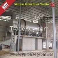 Rotary Drying Eqiupment Machine/ Drum Dryer