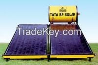 Solar � 6 Months EMI At Low Cost On TATA BP Solar Water Heater.