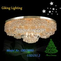 GKC0080 Width1000mm Giking Lighting Good Quality Ceiling Lamp 2years Guarantee