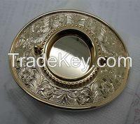 Custom Buckle, Trophy Buckle, Gold buckle, Silver Buckle