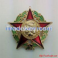 Lapel Pins Badges