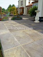 Marshalls - Heritage Paving - Old Yorkstone - Single Sizes