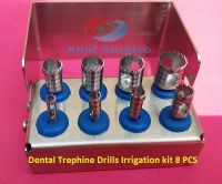 Dental Trephine Drills