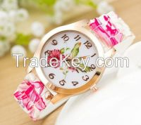 Silicone Watches, unisex watches, boy & girl watches