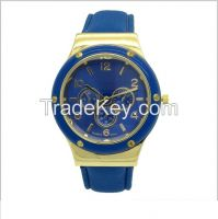 Women Watches Leather Strap