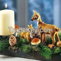 2014 hot sale plush toys lifelike animals toys stuffed big animal horse