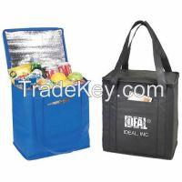 Custom Cheap Nonwoven Shopping Bags  Manufacturer