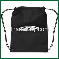 Cheap Reusable Promotional Drawstring Bag China Supplier