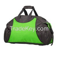 Custom Hot Sell Nylon Outdoor Travel Bag Manufacturer and Supplier