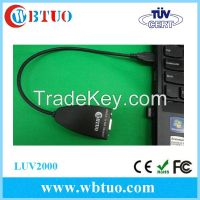 WBTUO male to female usb3.0 to vga converter adapter